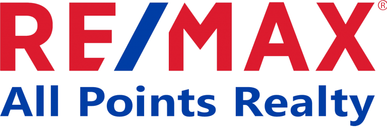 Remax All Points Realty Logo
